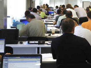 Φωτογραφία για Η «ακτινογραφία» του Δημοσίου – Πώς κατανέμονται οι υπάλληλοι ανά υπουργείο