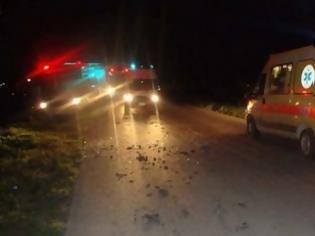 Φωτογραφία για Νέα τραγωδία: Νεκρός στην άσφαλτο - Περνούσαν από πάνω του τα αυτοκίνητα