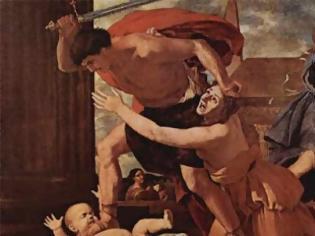 Φωτογραφία για Ηρώδης: Πως πέθανε ο βασιλιάς που διέταξε τη σφαγή των νηπίων