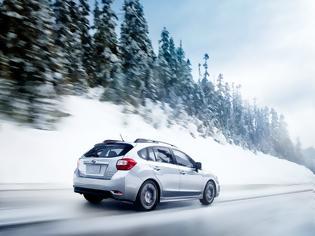 Φωτογραφία για Πώς θα οδηγείς με ασφάλεια σε πάγο και χιόνια [video]