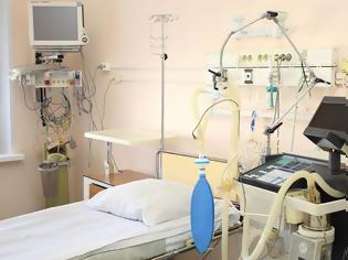 Φωτογραφία για Γρίπη: Το υπ. Υγείας σχεδιάζει να ανοίξουν άμεσα 40 με 45 κλίνες ΜΕΘ