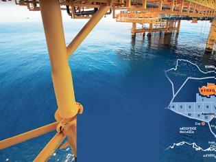 Φωτογραφία για Δίκτυο CNBC: Έτσι θα ενωθεί η Κύπρος – Ο ρόλος των πετρελαίων