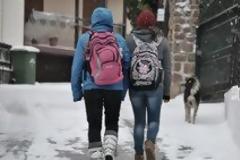 Κλειστά τα σχολεία στη Δράμα την Πέμπτη