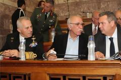 Ανακοίνωση ΥΠΕΘΑ για το μισθολόγιο των Ενόπλων Δυνάμεων