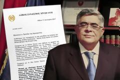 Επιστολή Μιχαλολιάκου προς τον Πρόεδρο της Δημοκρατίας για τις κρίσιμες εξελίξεις στο Κυπριακό