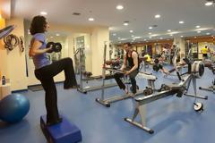 8 πράγματα που απαγορεύεται να κάνεις στο γυμναστήριο -Από θορύβους, μέχρι ντους χωρίς σαγιονάρες