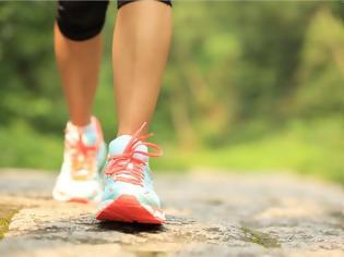 Φωτογραφία για Με ΑΥΤΟ το κόλπο θα καις περισσότερες θερμίδες όταν περπατάς