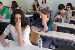 Περισσότερες επιλογές σχολών φέτος στις πανελλαδικές
