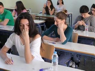Φωτογραφία για Περισσότερες επιλογές σχολών φέτος στις πανελλαδικές