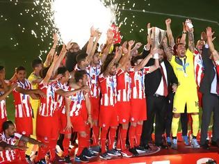 Φωτογραφία για Πρωταθλητής Super League από τα play offs