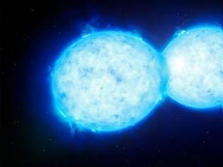 Φωτογραφία για Σύγκρουση αστέρων θα φωτίσει τον ουρανό το 2022!