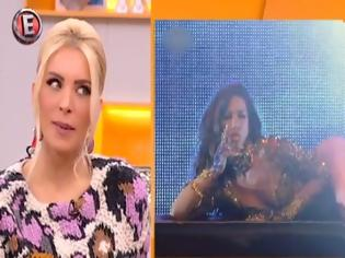 Φωτογραφία για Ξέσπασε κόντρα! Κατερίνα Στικούδη εναντίον Κατερίνας Καινούργιου λόγω της… Φουρέιρα