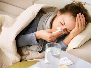 Φωτογραφία για Απλές συμβουλές για να προστατευτείτε από τις ιώσεις και την γρίπη