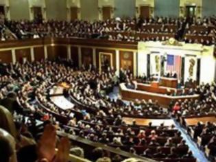 Φωτογραφία για Ψηφίζεται η κατάργηση του Obamacare
