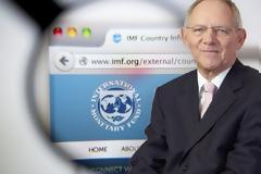 Σόιμπλε: Δεν στηρίζουμε νέο πρόγραμμα εάν το ΔΝΤ δεν μπει στο Μνημόνιο