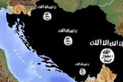 Tο ISIS απλώνεται με ταχύτητα στα Βαλκάνια και ετοιμάζεται για σύγκρουση με την Σερβία – Βάση των ισλαμιστών το Κοσσυφοπέδιο – Αναμένεται «έκρηξη» τους επόμενους μήνες