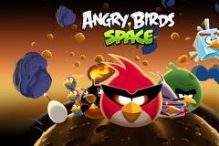 Angry Birds Space...Το δωρεάν παιχνίδι της εβδομάδος