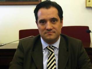 Φωτογραφία για Δημόσια συγγνώμη του Άδωνι για τις αντισημητικές απόψεις του