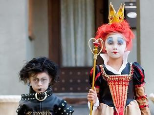 0947c5f9691 Φωτογραφία για Τα πιο αστεία αποκριάτικα παιδικά κοστούμια που έχετε δει  ποτέ! [photos]