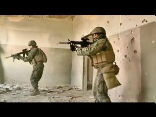 Φωτογραφία για Στρατιωτικά γυμνάσια Η.Π.Α.-Γεωργίας