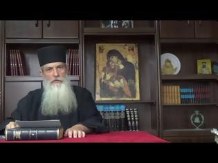 Φωτογραφία για π. Αρσένιος Βλιαγκόφτης, Όλοι στη Βουλή, Παρασκευή 15 Ιουνίου 9:00 το πρωΐ