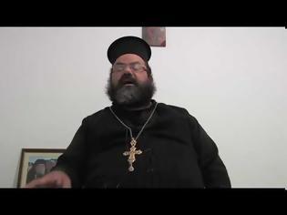 Φωτογραφία για Συγκλονιστικό θαύμα Αγίου Ιακώβου Τσαλίκη στην Κύπρο