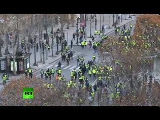 Φωτογραφία για Γαλλία: Επί ποδός 90.000 αστυνομικοί- 34 συλλήψεις