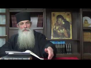 Φωτογραφία για π. Αρσένιος Βλιαγκόφτης, 1.Ήταν ο Χριστός «πρόσφυγας»; - 2.Παιδαγωγικό συνέδριο «Ανθρώπινα δικαιώματα». Καπήλευση και διασφάλιση
