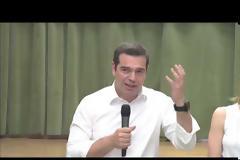 Αλ. Τσίπρα: Εθνικός στόχος η δημιουργία νέων ποιοτικών θέσεων εργασίας