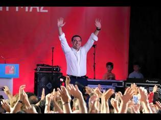 Φωτογραφία για Αλ. Τσίπρας: Ο ελληνικός λαός θα αποφασίσει και όχι οι δανειστές και οι τεχνοκράτες του ΔΝΤ