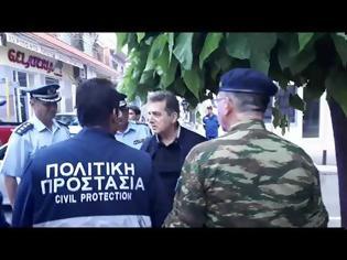 Φωτογραφία για Έκτακτη κυβερνητική σύσκεψη στη Θεσσαλονίκη