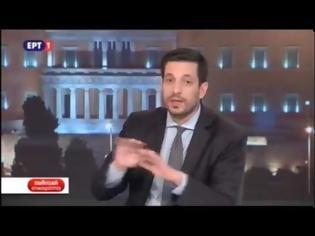 Φωτογραφία για Κ. Κυρανάκης: Το σχέδιο της κυβέρνησης για το νέο ασφαλιστικό είναι ιδιωτικοποίηση όχι μόνο της επικουρικής σύνταξης αλλά και της κύριας!