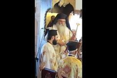 Μόρφου Νεόφυτος: Ἡ Ὀρθόδοξη ὁμολογία διώχνει τοὺς δαίμονες…