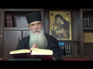 Φωτογραφία για π. Αρσένιος Βλιαγκόφτης, Παρακλήσεις της Παναγίας
