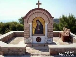 Φωτογραφία για Η Παναγία η Χρυσολεόντισσα,ήταν η αγαπημένη Παναγιά και του Αγίου Νεκταρίου