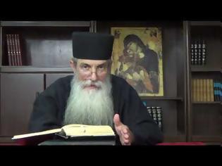 Φωτογραφία για π. Αρσένιος Βλιαγκόφτης, 1) Μικρός Παρακλητικός Κανών Δ'  - 2) «Οι Χριστιανοί στους εσχάτους καιρούς»