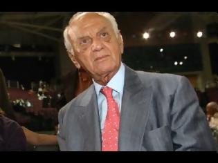 Φωτογραφία για Συλλυπητήρια μηνύματα για τον θάνατο του Αντ. Λιβάνη