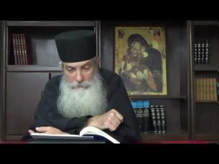 Φωτογραφία για π. Αρσένιος Βλιαγκόφτης,  Δ.Ι.Σ: Να εφαρμοσθούν οι αποφάσεις του Σ.τ.E για τα Θρησκευτικά