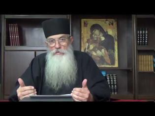 Φωτογραφία για π. Αρσένιος Βλιαγκόφτης,  Αγωνισθήκαμε για τη Μακεδονία μας. Τώρα για όλη την Ελλάδα.