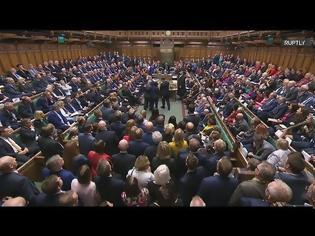 Φωτογραφία για Brexit- Νέα ήττα Τζόνσον με το «ναι» στην τροπολογία Λέτγουιν