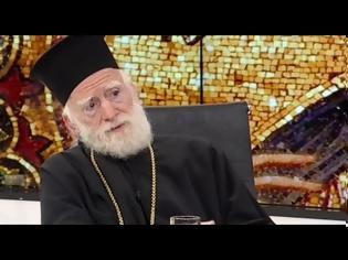 Φωτογραφία για Εκπομπή Η θρησκευτική αγωγή των παιδιών μας με τη συμμετοχή του Αρχιεπισκόπου Κρήτης Ειρηναίου