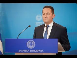 Φωτογραφία για Ιδρύεται Υπουργείο Μεταναστευτικής Πολιτικής - Επικεφαλής ο Νότης Μηταράκης