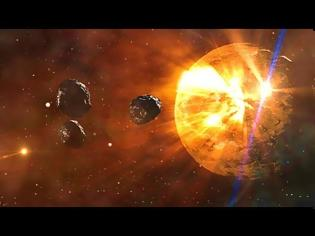 """Φωτογραφία για Ο Δίας έδιωξε τον Πλανήτη Χ, ύστερα από """"διαστημική μάχη"""" βαρυτικών δυνάμεων, υποστηρίζει επιστημονική μελέτη. Ήταν ο Νιμπίρου, ισχυρίζονται άλλες εκτιμήσεις"""
