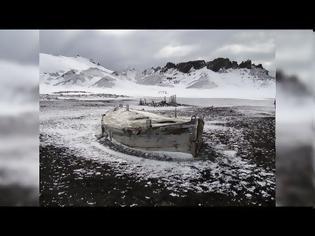 Φωτογραφία για Η μυστηριώδης βάρκα του νησιού Bouvet στην Ανταρκτική και ακόμα 4 μυστήρια που παραμένουν άλυτα - ΜΥΣΤΗΡΙΟ