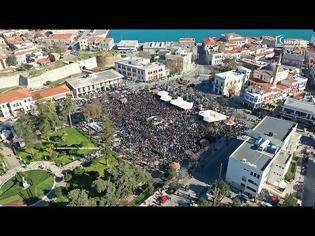 Φωτογραφία για Μεταναστευτικό: «Δώστε πίσω τα νησιά μας» - Κραυγή απόγνωσης των κατοίκων Σάμου, Χίου, Μυτιλήνης