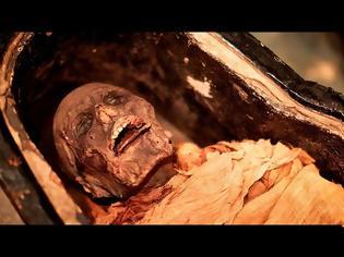 Φωτογραφία για Aναπαρήγαγαν την απόκοσμη «ομιλία» μούμιας... έπειτα από 3.000 χρόνια (video)
