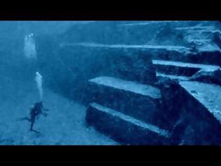 Φωτογραφία για Η χαμένη Ατλαντίδα της Ιαπωνίας και άλλα μυστηριώδη μνημεία στον κόσμο - ΜΥΣΤΗΡΙΟ