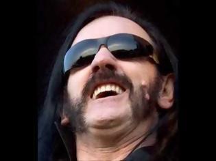 Φωτογραφία για Lemmy Kilmister (Motörhead) - Stand By Me