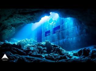 Φωτογραφία για Υπάρχει μια εξωγήινη υπόγεια βάση κάτω από τη λίμνη Erie, ισχυρίζεται ερευνητής