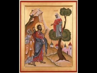 Φωτογραφία για Μόρφου Νεόφυτος: «Κύριέ μου Ἰησοῦ Χριστέ, δός μοι πόθον γνωριμίας τοῦ προσώπου Σου»